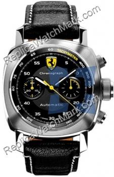 eb65b052fbc1 En mens relojes venta   Panerai Ferrari Scuderia Reloj hombre ...