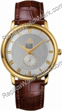 Omega Co-Axial Small Seconds 4613.30.02