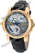 Ulysse Nardin Sonata Mens Watch 666-88-212