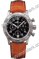 Breguet Type XX Transatlantique Mens Watch 3820ST.H2.9W6