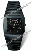 Rado Sintra Black Mens Watch R13477152