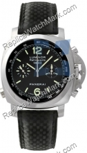 Panerai Luminor 1950 Chrono Mens Watch Rattrapante PAM00213