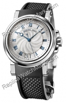 Breguet Marine Automatic Mens Watch Data Big 5817ST.12.5V8