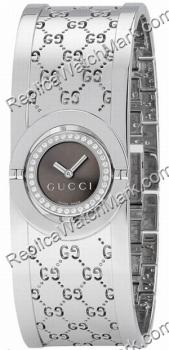 Reloj pulsera gucci mujer