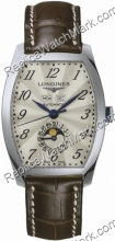 Longines Evidenza Mens Moon Phase L2.671.4.78.4 (L26714784)
