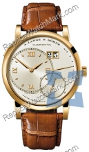 A Lange & Sohne Grand Lange 1 Mens Watch 115,022