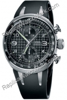 Oris Williams TT3 Chronograph L.E. Mens Watch 673.7587.70.84.RS