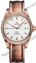 Omega Co-Axial Chronometer Automatic 4.154,20