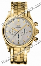 Omega Co-Axial Chronograph 4141.30