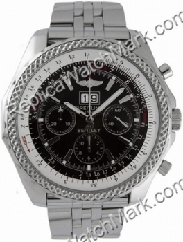 Breitling Bentley 6.75 Herrenuhr A4436212-B7-675