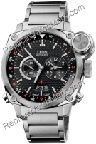 Oris BC4 Flight Timer Herrenuhr 690.7615.41.54.MB