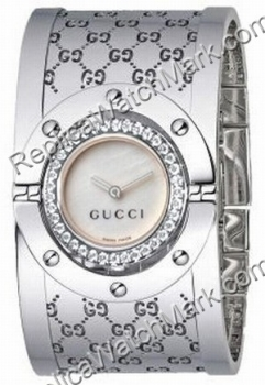 650b5974bdf Unisex watches   Gucci 112 Twirl Ladies Watch YA112415 -  210 ...