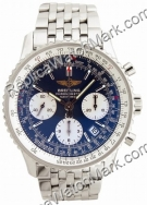 Mens Breitling Navitimer Blue Watch A2332212-C5-431A