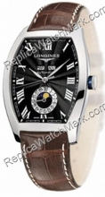Longines Evidenza Mens Moon Phase L2.671.4.58.9 (L26714589)