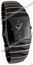 Rado Sintra Ceramic and White Gold Mens Watch R13335732