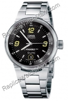 Oris Williams F1 Team Day Date Herrenuhr 635.7560.41.42.MB