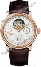 Blancpain Leman Tourbillon Mens Watch 2925-3642-53B