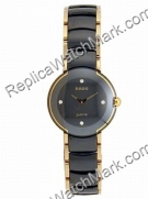 Rado Coupole Ceramique Ladies Watch R22352712