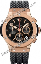 Hublot Big Bang Men's Watch 301.PX.130.RX com a caixa de relógio