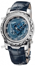 Ulysse Nardin Freak Phantom Blue Mens Watch 020-81