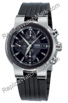 Oris TT1 Chronograph Herrenuhr 674.7521.44.64.RS