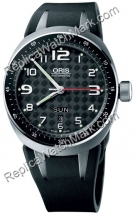 Oris TT3 Day Date Mens Watch 635.7588.70.64.RS