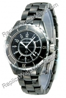 Chanel J12 Ladies Watch H0682