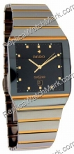 Diastar Mens Watch R10384157 Rado ana