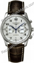 Longines Master Chronograph Automatic L2.629.4.78.3 (L26294783)