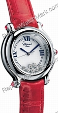 Chopard Happy Sport Stainless Steel 278238-3003 (27/8238-21)