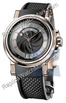 Breguet Marine Automatic Mens Watch Data Big 5817BR.Z2.5V8