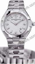 Ladies Vacheron Constantin Overseas 25250/d01a-9123