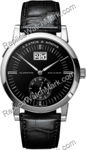 A Lange & Sohne Langematik Big Date Mens Watch 308.027