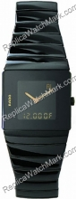 Rado Sintra Black Ceramic Analog Digital Unisex-Uhr R13475152