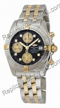 Breitling Cockpit Windrider Mens Chrono Watch B1335812-B7-366D