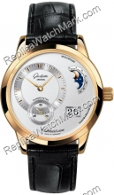 Glashutte PanoMaticLunar Mens Watch 90-02-01-01-04
