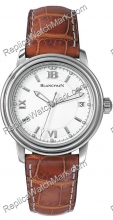 Blancpain Leman Ultra Slim Mens Watch 2100-1127-53