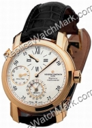Vacheron Constantin Malte Dual Time Regulator 42005/000r-9068