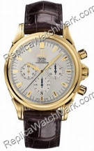 Omega Chronograph Co-Axial 4641.30.32