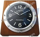 Panerai Table Clock Clocks Model: PAM00254