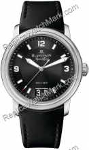 Blancpain Leman Aqua Lung Mens Watch 2850B.1130.64B