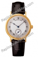 Breguet Classique Mens Wind Watch Manuale 5907BA.12.984