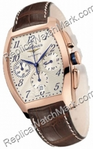 Evidenza Longines Mens Chronograph Automatic L2.643.8.73.2