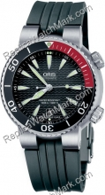 Oris TT1 Divers Titan Data Mens Watch 733.7541.71.54.RS