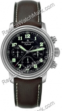 Blancpain Leman Flyback Chrono Unisex Watch 2185F.1130.63