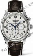 Longines Master Chronograph Automatic L2.693.4.78.3 (L26934783)