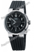 Oris TT1 Day Date Mens Watch 635.7518.44.64.RS