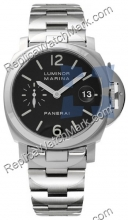 Mens Luminor Panerai Marina Automatic Watch PAM00050