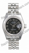 Rolex Oyster Perpetual Lady Datejust Ladies Watch 179174-BKAJ