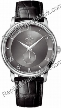 Omega Co-Axial Small Seconds 4813.40.01